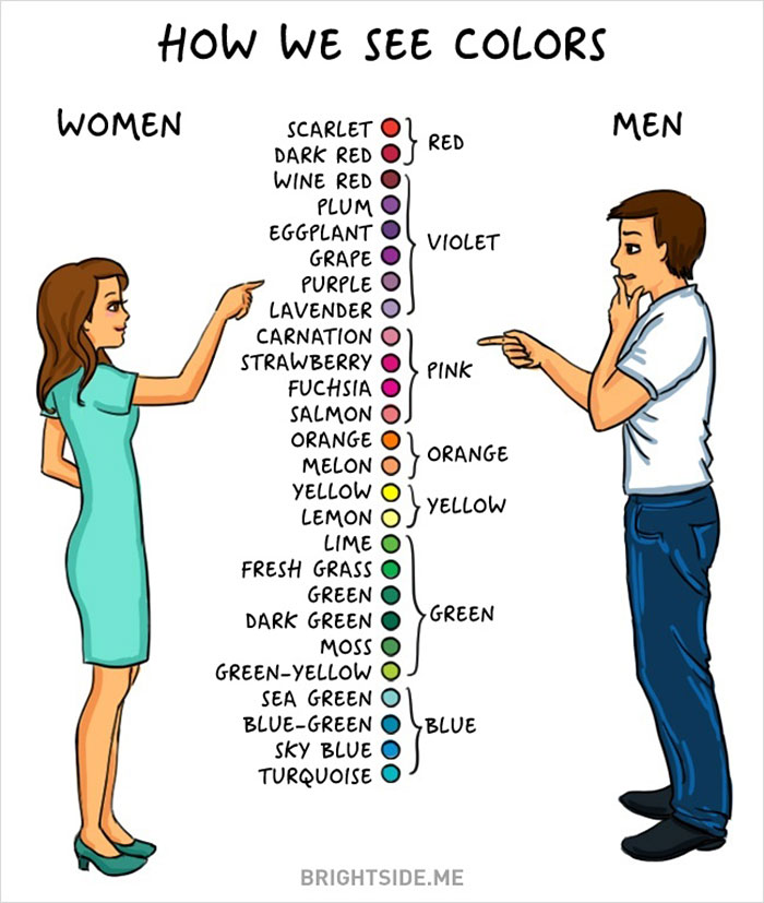 Men Vs Women Funny Quotes: Strictly Lighthearted