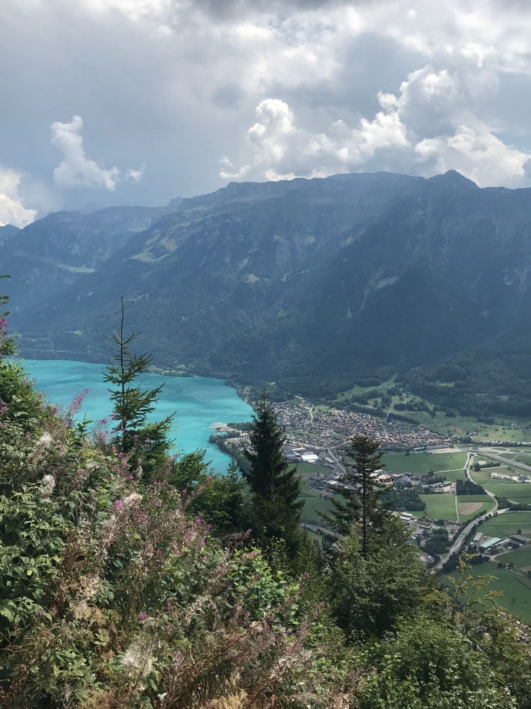 Harder Kulm, Interlaken